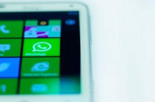 Article : Ils savent utiliser WhatsApp, ils menacent mon métier ?
