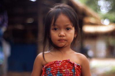 Cambodge enfant