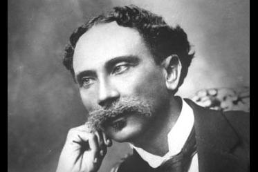 Le poète Etzer Vilaire