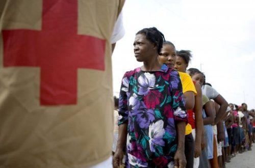 Article : La dictature de l'aide internationale en Haïti