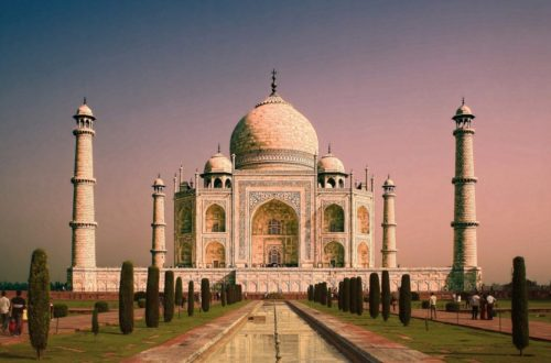 Article : Ma lettre au président indien en visite en Côte d'Ivoire
