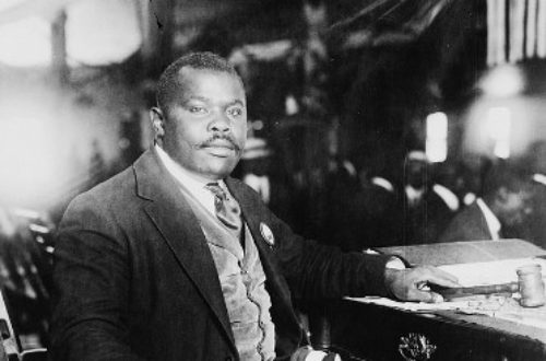 Article : Exodus: deLeonard Howell à Marcus Garvey