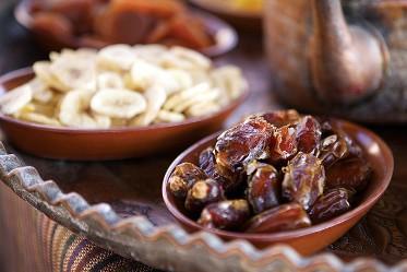 Ramadan Tchad