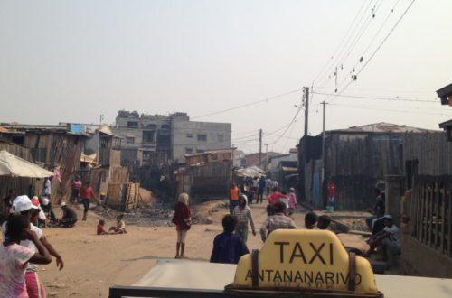 Article : Oh petit peuple malgache, personne ne te protègera