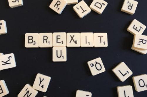 Article : Le Brexit vu d'ici