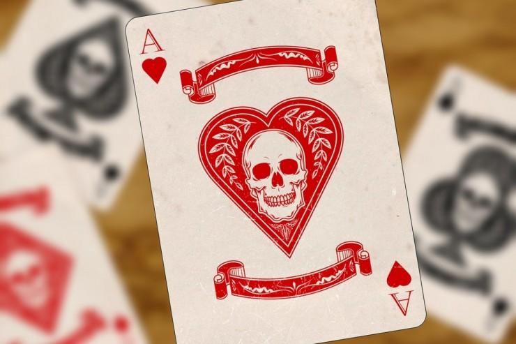 En Thaïlande, jouer aux cartes peut vous coûter très cher...