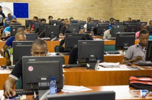 Article : Internet en Afrique, l'accès le plus cher du monde