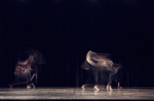 Article : Dernière danse