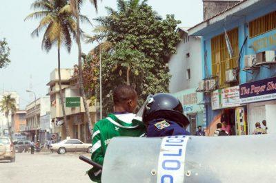 violations droits de l'homme RDC