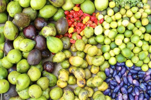 Article : Faut-il masculiniser la cuisine africaine ?