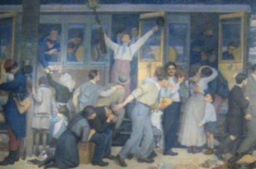 Article : A qui profitait la grève à la SNCF ?
