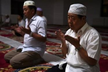 l'islam en Chine