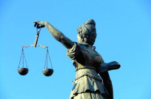Article : Indépendance de la justice en Mauritanie : les magistrats haussent le ton…