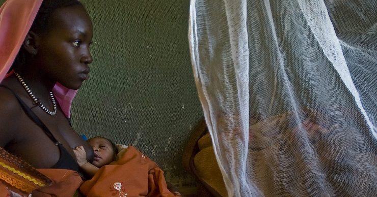 Mère Enfant Afrique Cameroun