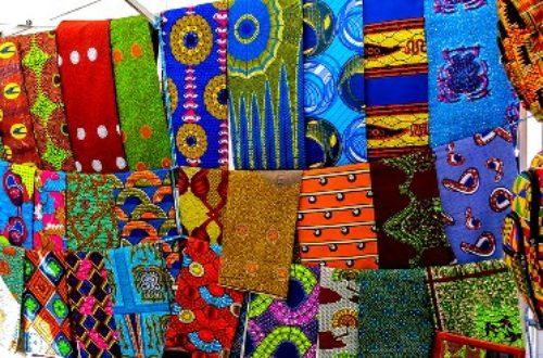Article : La mode africaine comme levier majeur de l'entrepreneuriat des jeunes