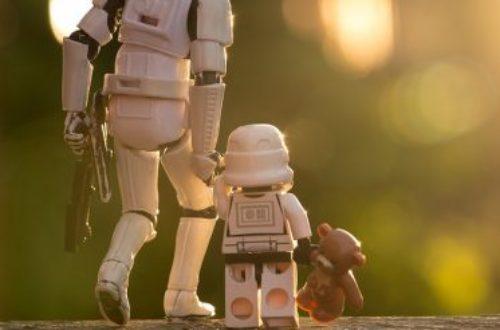 Article : Lettre à un père…