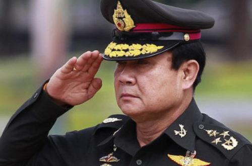 Article : Quand le Premier ministre thaïlandais se prend pour Cameron