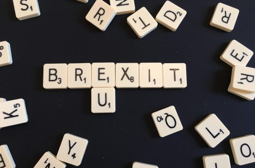Article : Les pépites de Mondoblog :  Brexit et autres luttes personnelles
