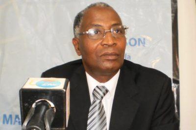 Bah Oury, Politique en Guinée