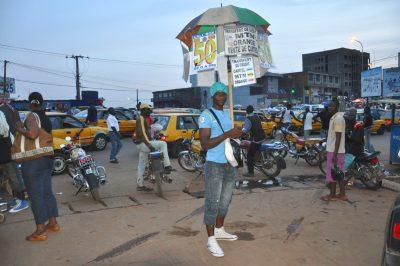 Jeune Cameroun par Sara Sako
