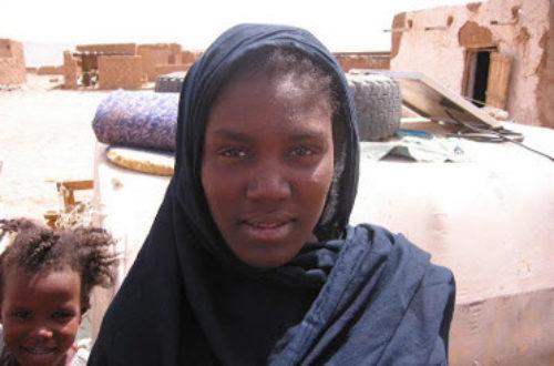 Article : Harratines : À y perdre son Hassanya, son Pulaar, son Soninké et son Ouolof