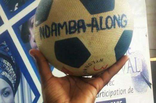 Ndamba Along