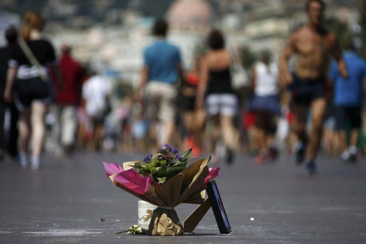 Nice attentat 2016 juillet