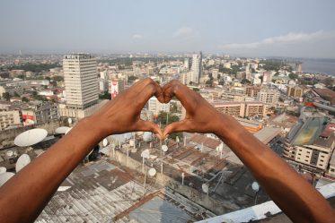 amour pour le pays