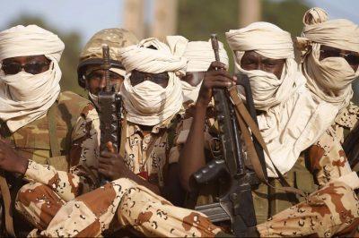l'armée tchadienne est réputée à l'étranger, mais qu'en est-il au Tchad ?