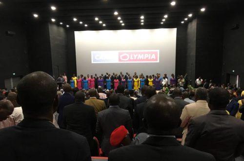Article : Voici pourquoi les Camerounais ont déserté les salles de cinéma (2/2)