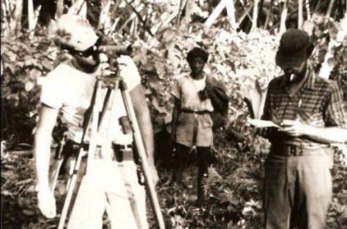 Article : Les Chagos : l'histoire sort du tiroir