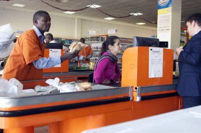 des jeunes travailleurs au Mali