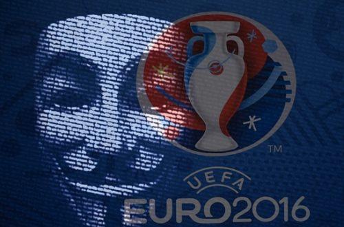 Article : Euro 2016 et théories du complot