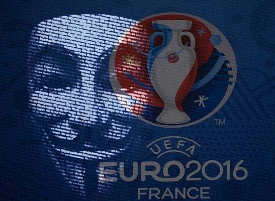 l'euro 2016 et les théories du complot