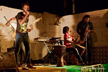 Concert ouagadougou