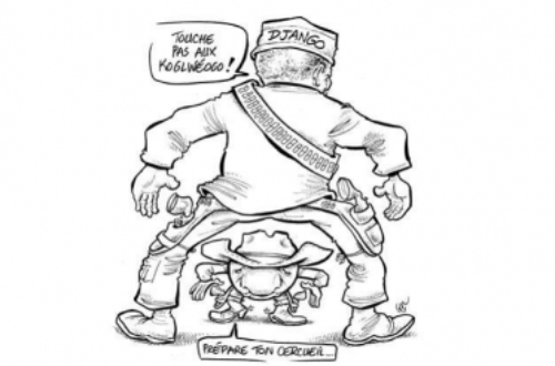 Article : Koglwéogo : hors la loi VS faiseurs de loi