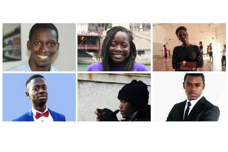 six entrepreneurs qui vont changer le monde
