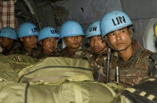 Article : L'Inde ne tue pas des Congolais !