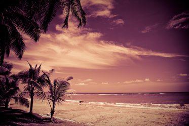 Au bord de la mer, Jacmel