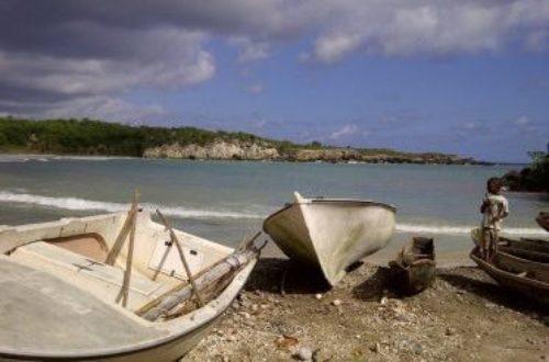 Article : Carnet de bord, Haïti dans toutes ses nuances