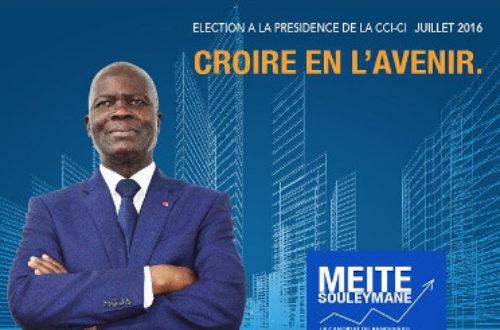 Article : L'affaire TSA pour «couler» Souleymane Méïté ?