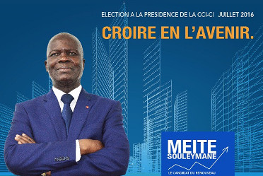 Souleymane Méïté