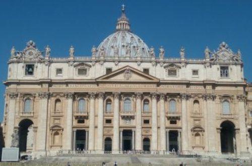 Article : Paris-Cologne-Rome : pour l'amour du patrimoine culturel!