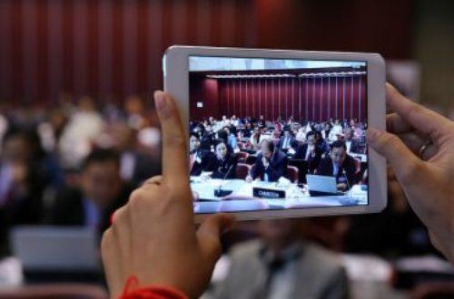 Article : A quoi sert le Parlement haïtien ?