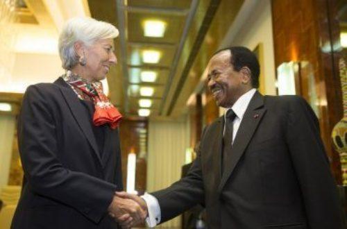 Article : Diplomatie : Paul Biya est allergique à ses pairs africains