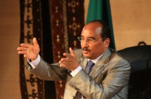 Article : Sommet de la Ligue arabe : coups gagnants pour Aziz