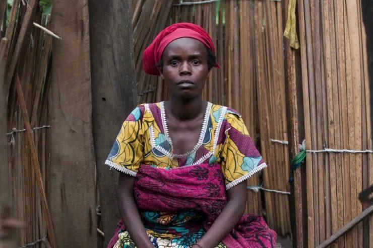 violences sexuelles RDC