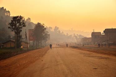 ville Niger