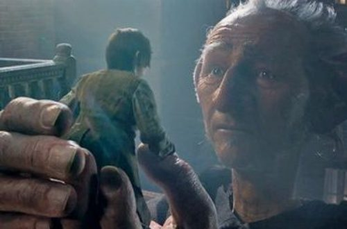 Article : « The Big Friendly Giant » de Steven Spielberg