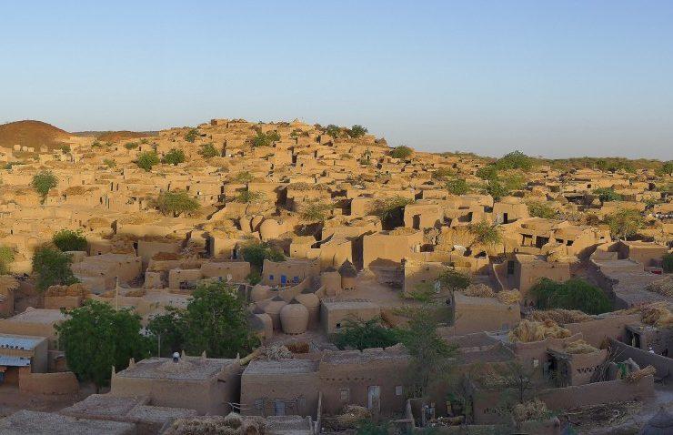 Bouza, au Niger